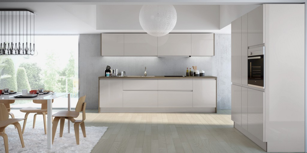 nolte k che alpha lack madeia wesfa ihre traumk che. Black Bedroom Furniture Sets. Home Design Ideas