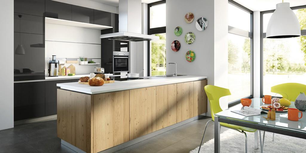 Schüller Küche Gala/Rocca › Madeia & Wesfa Ihre Traumküche preiswert ...