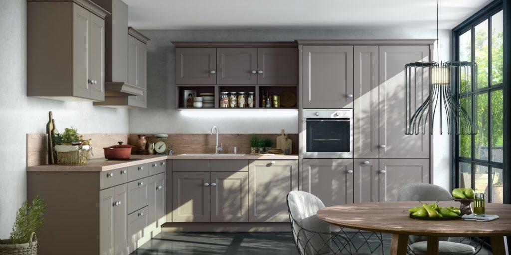 Nolte Küche Windsor Lack › Madeia & Wesfa Ihre Traumküche ...