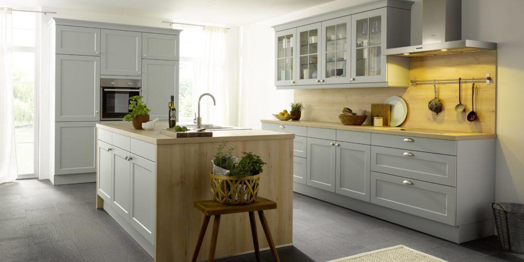 Schüller Küchen | Luxusküche Online | Nolte Küche › Madeia ...